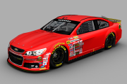 Gen6BR 2019 ARCA Menards Series Templates