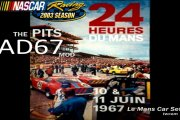 1967 LeMans Carset for AD67  By TWCOM