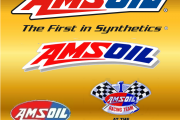 amsoil logo assortment