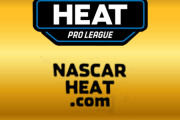 NASCAR HEAT CONTINGENCY