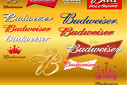 Budweiser assortment