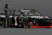 MENCS19 Kurt Busch Global Poker Phoenix