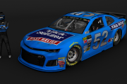 Retro 1991 Jimmy Means Alka Seltzer Chevrolet (MENCS 2019 mod)