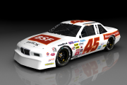 #45 Patty Moise Buick 1989 ( ARCA )