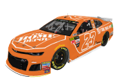 Brett Moffitt 2019 Fictional