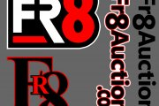 FR8 Auctions logo