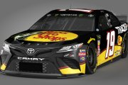MENCup2019 - Martin Truex Jr. - Bass Pro Shops Throwback (DARL)