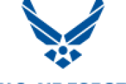 U.S AIR FORCE LOGO