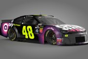 MENCS19 - Jimmie Johnson - Ally (NH)