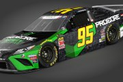 95 - Matt DiBenedetto - ProCore Safety - Charlotte