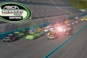 ASCA Menards Truck Series Ultimate Paint Scheme set
