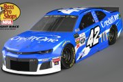 MENCS19 - Kyle Larson - Credit One Bank (Bri2)