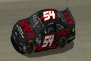 #54 Slayer Car- Yeley- Bristol2