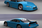 LMPv2 2008 Charger Template