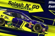 SNG Winston Cup 98 Basic Templates