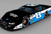 2019 Wyatt Warner Late Model
