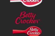 Betty Crocker Logo Set