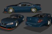 SnG Pinty's Mod Generic Pontiac G6 Template