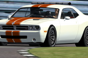 2006 Dodge Challenger Pace Car