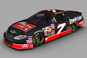#7 Mom 'n' Pops Chevrolet