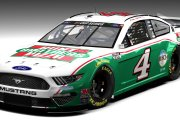 2020 Kevin Harvick's Hunt Brother Pizza