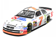 2004 #7 Gene Woods Dodge ( West Series )