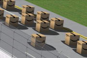Amazon Box Carset