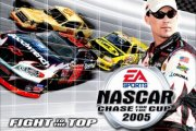 "NASCAR 2005: Chase For The Cup ""All"" Car Textures (GameCube)"