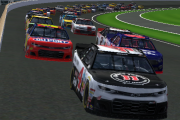 NASCAR Cup Series All Star Carset (ICR mod)