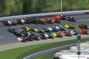 Nationwide and Xfinity Cars to Cup90 Carset (Cup90 mod)