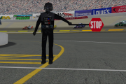 Darth Vader Official/Flagger