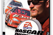 NASCAR Thunder 2003 All Car Texture Pack (GameCube)