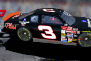 [first Car] Dale Earnhardt #3 [Bad]