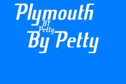 Plymouth by Petty Logo