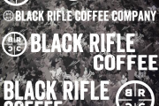 Black Rifle Coffee Noah Gragson logos