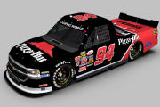 #94 Pizza Hut Chevy CWS15