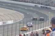 2021 NASCAR Camping World Truck Series Schedule