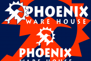 Phoenix Warehouse Logo