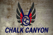 Chalk Canyon