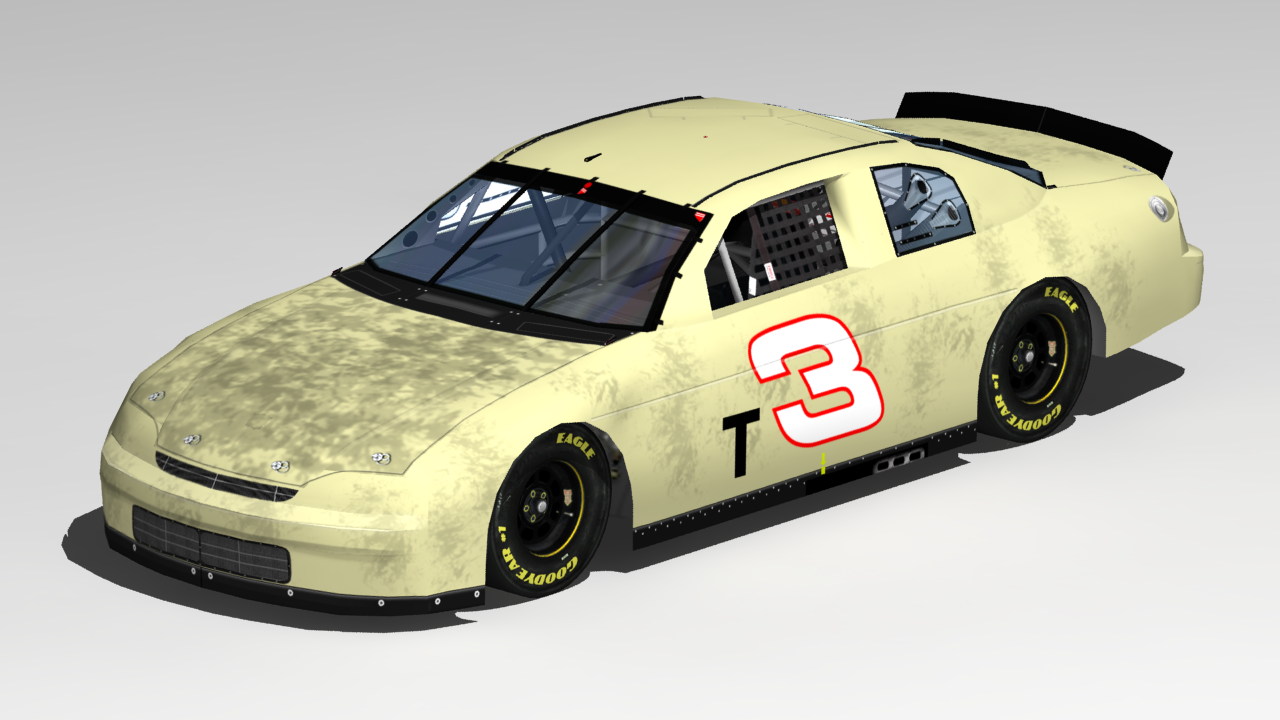 Earnhardt Test Car.png