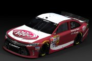 David Ragan Dr. Pepper 2016