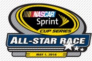NASCAR Sprint Cup Series All-Star Logo