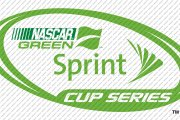 NASCAR Green Sprint Cup Series Logo