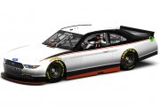 Joey Logano Indy base