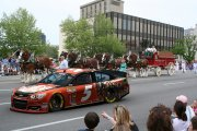 #5 Kasey Kahne Fantasy Budweiser Clydesdales Car