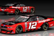 DMRNXS16 Ryan Blaney #12 Snap-On