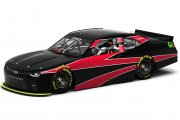 Clint Bowyer Chicago base