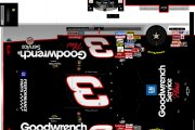 Dale Earnhardt 2000 GM Goodwrench