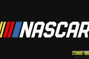 NASCAR 2017 New Era Logo