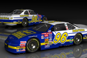 #96 Auto Value Ford